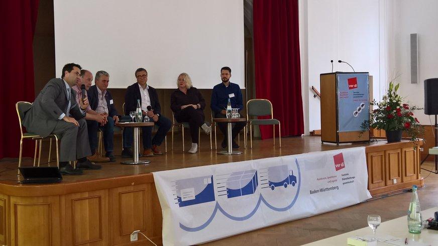 Fachkonferenz Zustellung 2030
